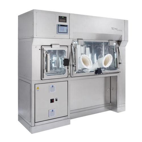 ISO 5级隔离器 / 用于研究 / 用于组织培养 / 用于细胞标记