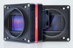 显微镜摄像机