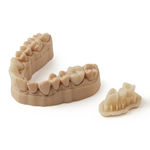 3D打印牙科材料