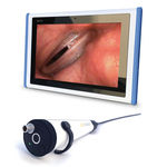 电子鼻咽喉镜 / 儿科