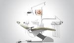 带电动椅牙科治疗设备