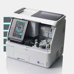 自动生化分析仪 / 兽用 / 台式