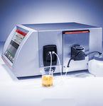 粘度计自动采样器 / 高流量 / 带泵 / 触摸屏