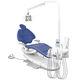 液压牙科椅