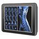 Intel® Atom™医用平板电脑 / 带条码扫描仪 / 用于急救车 / 便携式