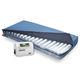 医用床垫 / 侧面转动式 / 空气微损 / 管状