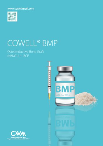 COWELL® BMP
