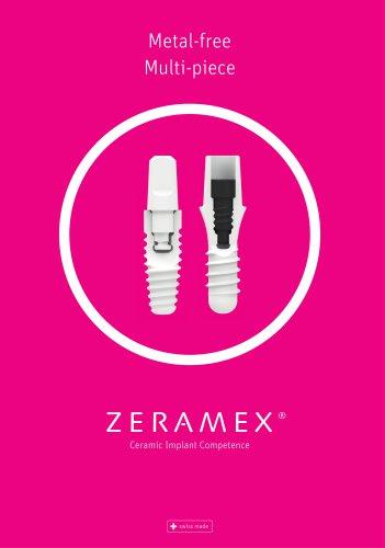 ZERAMEX® System