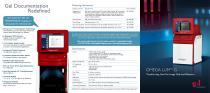 Omega Lum™ G Imaging System