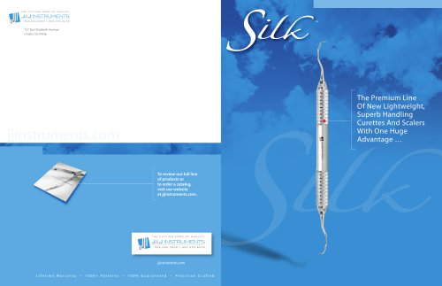 Silk catalogue