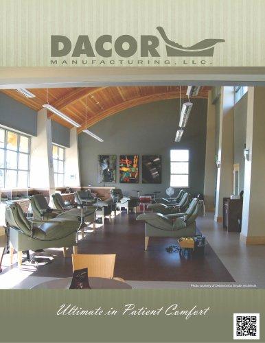 Dacor Catalog 2015