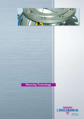 Metering Technology
