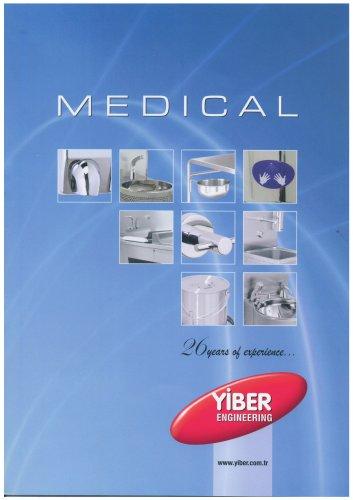 Medical Catalog