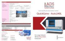 QuickGene - Auto240L