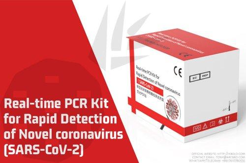 COVID-19 test kit / SARS-COV-2 / saliva / nasopharyngeal
