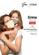 art. EMMA T Brochure