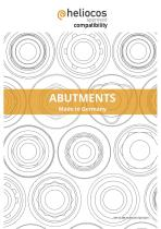 Abutments by Heliocos
