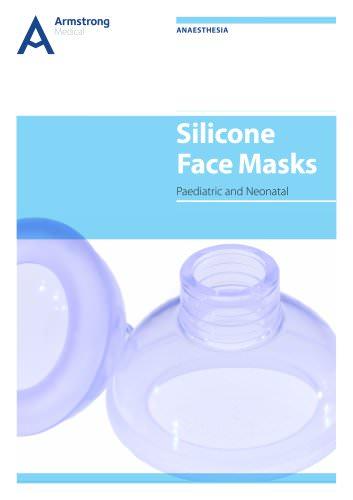 Neonatal Resuscitation Face Masks