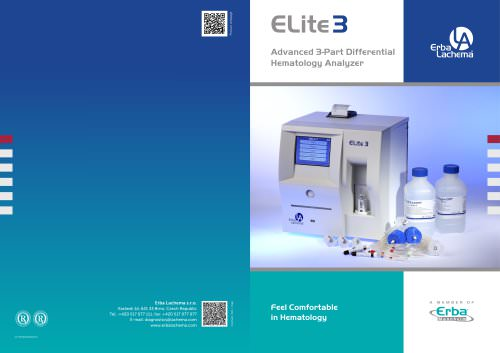 Analyzer Elite 3