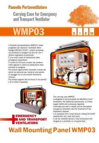 WMP03 - EMRS-F
