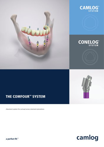 The COMFOUR™ System
