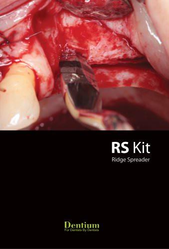 RS Kit RSKP-1308