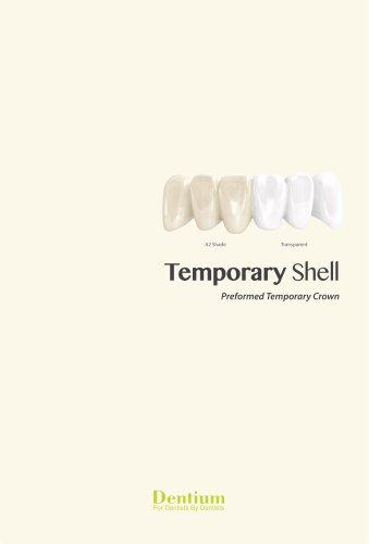 Temporary Shell_1501 1501