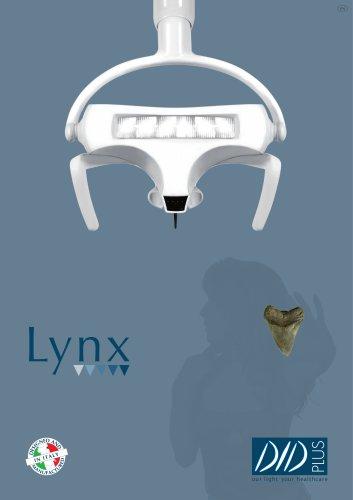 Lynx Datasheet