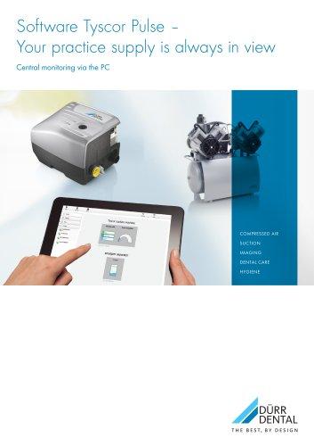 Brochure Tyscor Pulse