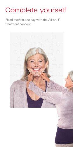 4® treatment concept