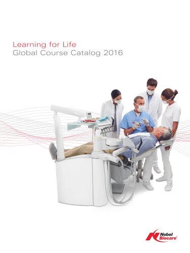 Global Course Catalog 2016
