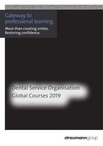 Dental Service Organisation