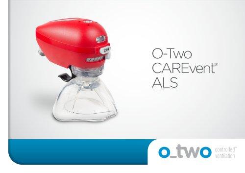 O -Two CAREvent® ALS