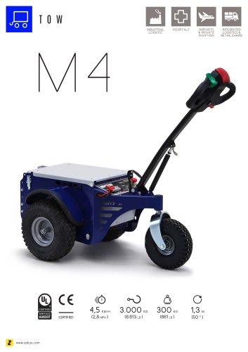 M4 Electric Tug
