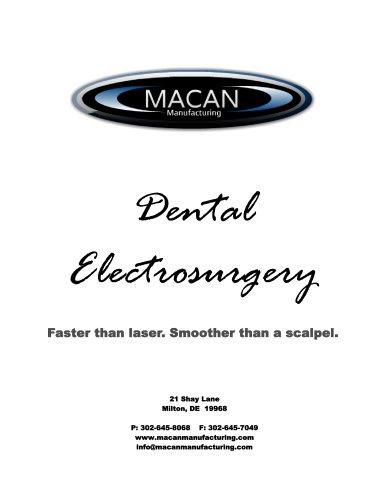 Dental Electrosurgery