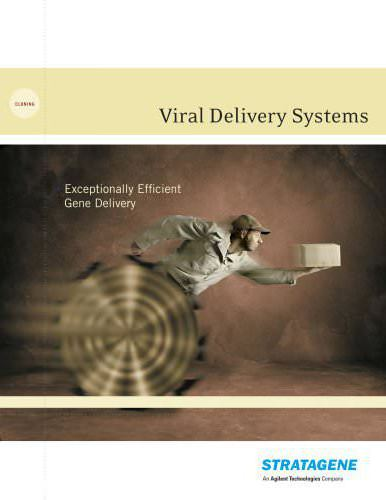 Viral Delivery Systems