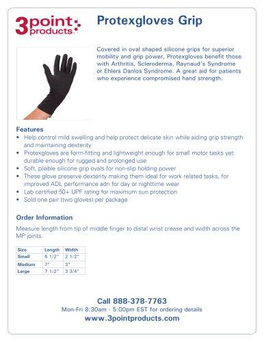 Protexgloves Grip