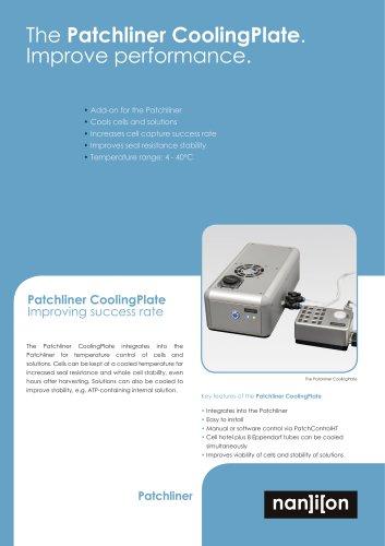 CoolingPlate
