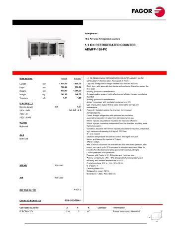 ADMFP-180-PC